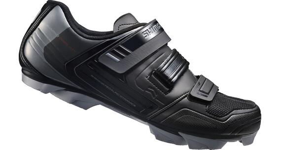 Shimano SH-XC31L - Zapatillas - negro